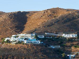 Hotel Aegialis